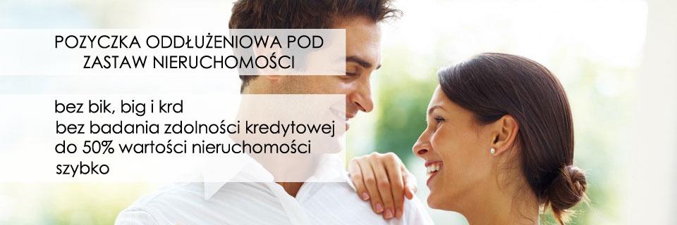 Pożyczki prywatne pod hipotekę w Toruniu